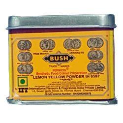 Bush-Lemon-Yellow-Powder